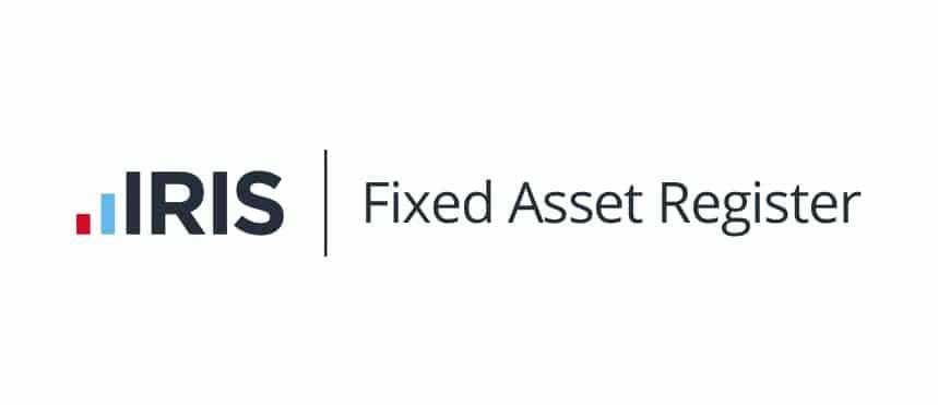 IRIS Fixed Register - Fixed Asset Register Software