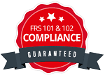 FRS compliance: guaranteed by IRIS