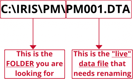 file path example
