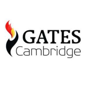 Gates Cambridge Logo