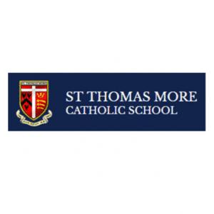 ST Thomas More Logo