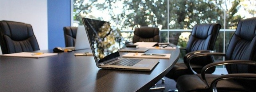 Day in the life of a boardroom