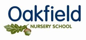Oakfield Nursery School Logo