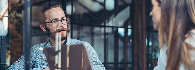 Employer making an employee redundant   How does redundancy work - IRIS
