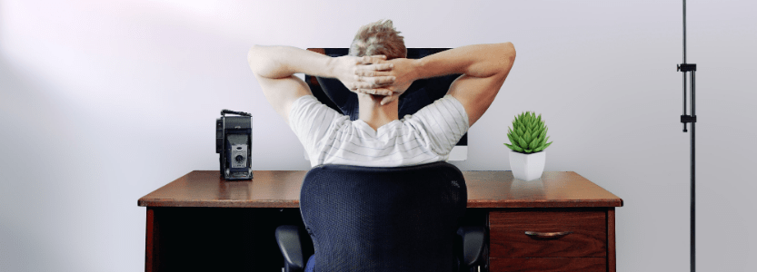 Flexible working employee - How to manage flexible working in 2021 and beyond   IRIS